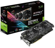 ASUS ROG-STRIX-GTX1070TI-A8G-GAMING Graphics Card
